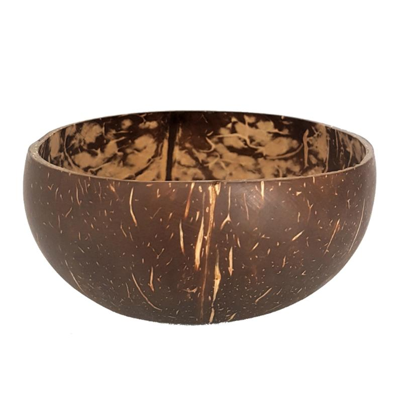 Exotic Eco-Friendly Bowl from Coconut shell
