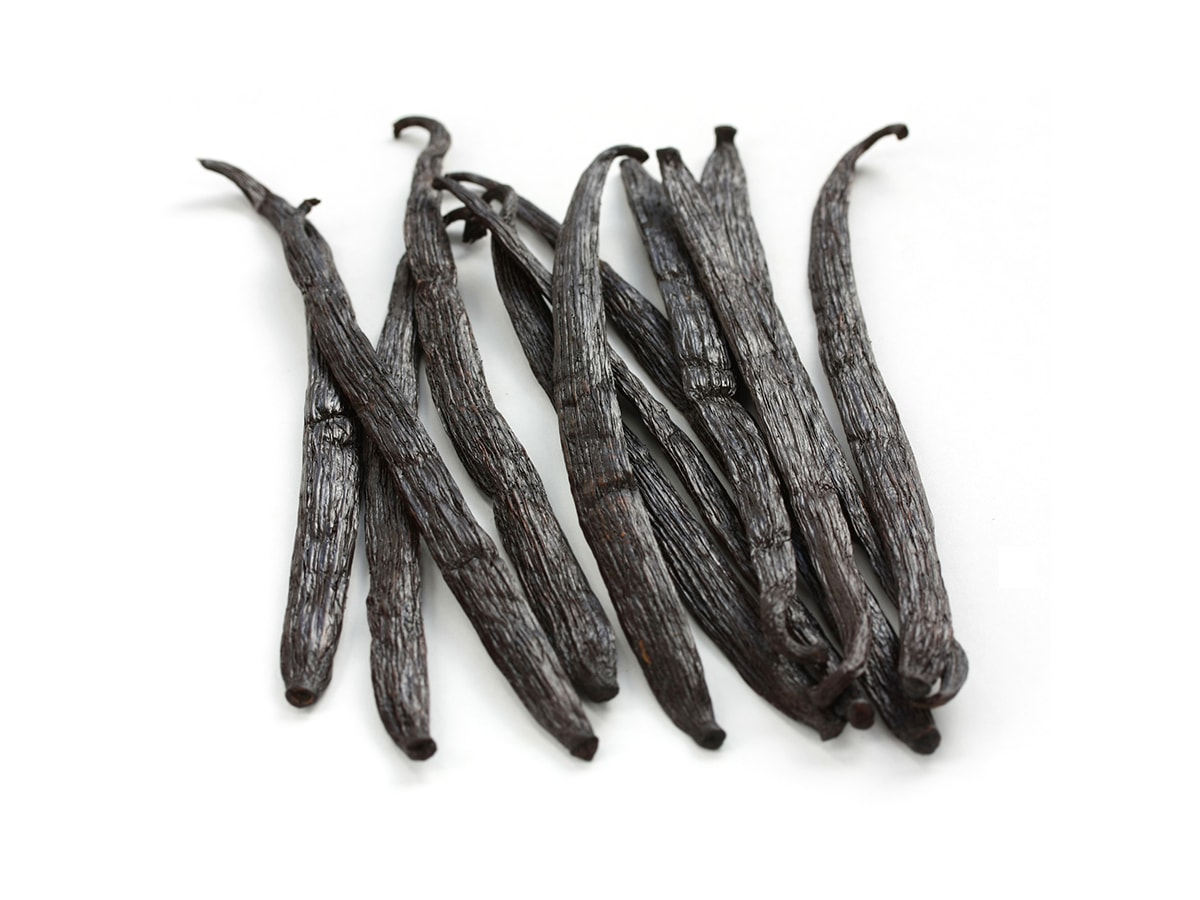 Gourmet Bourbon Vanilla Bean